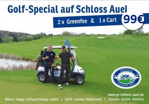 GreenFee Special